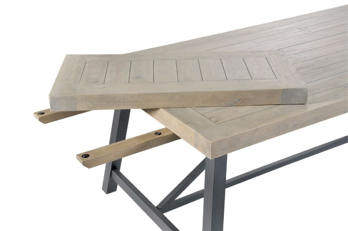Carbis Dining Table Extension Leaf - Special Order